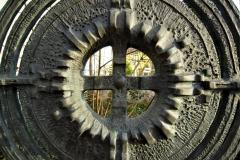 Bronzekunst Detail