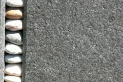 Kieselstein Detail