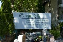 Willkommen bei Grabmale van Gils