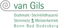 Logo Thorsten van Gils Steinmetzmanufaktur Bonn